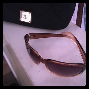 Juicy Couture Women's sunglasses.